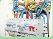 Torpoint electrical contractors